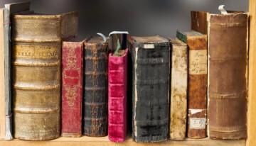 Książki (Nowotwór)