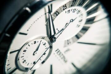 Toastmasters – rola Timer/Chronometrażysta