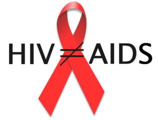 Czy AIDS = HIV?