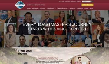 Toastmasters – Zaczynamy